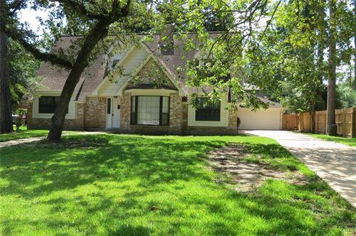 Photo of 1007 Romaine Lane, Houston, TX 77090 (MLS # 93117849)
