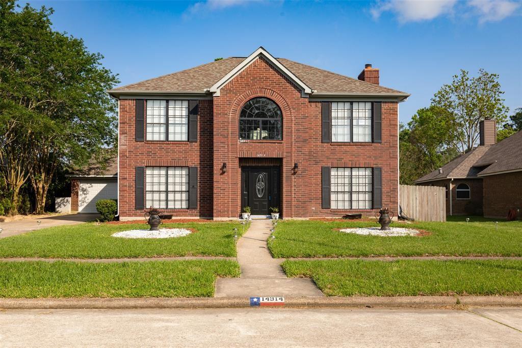 14914 Woodhorn Drive, Houston, TX 77062 - MLS#: 37388849