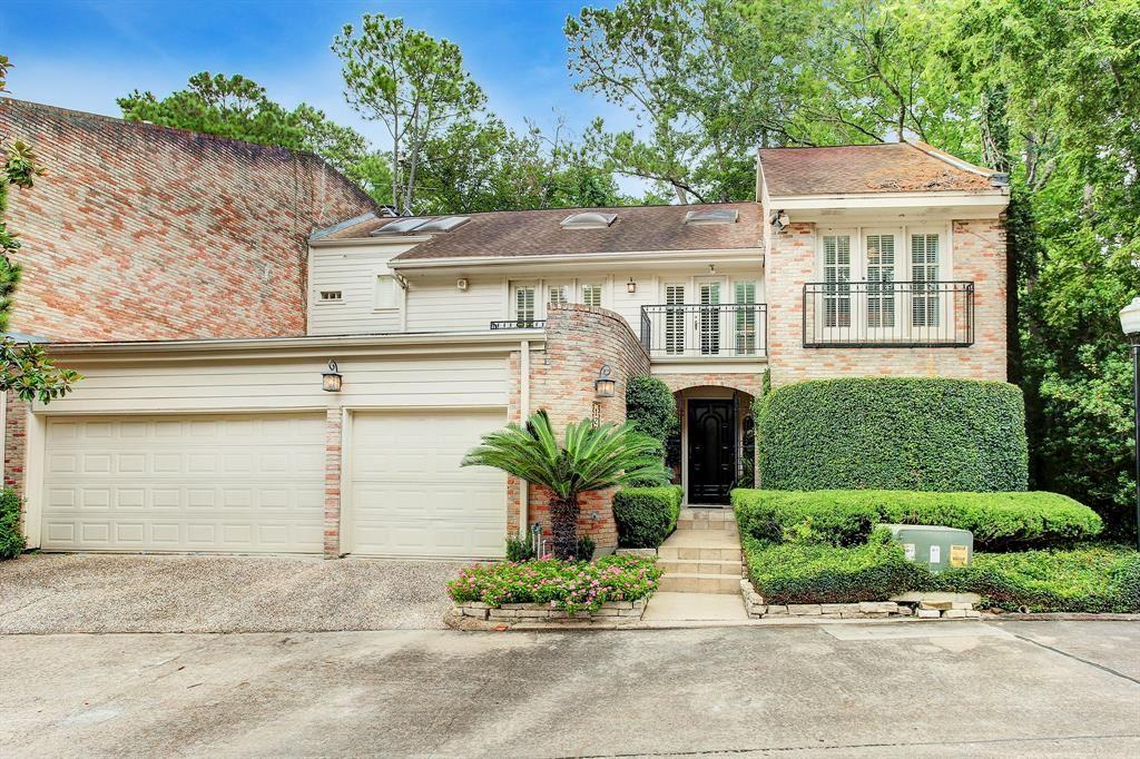 12019 Naughton Street, Houston, TX 77024 - MLS#: 56626849