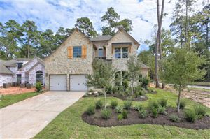 Photo of 406 Rowan Pine Court, Conroe, TX 77304 (MLS # 25763850)