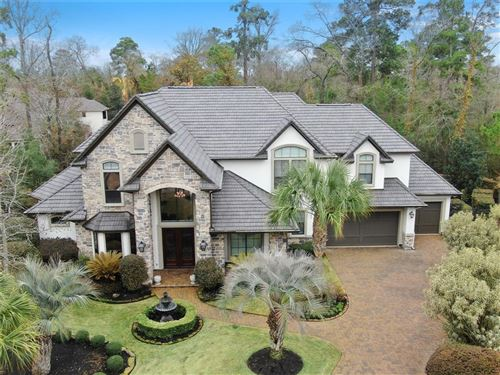 Photo of 6 Cantwell Way, The Woodlands, TX 77382 (MLS # 47344850)