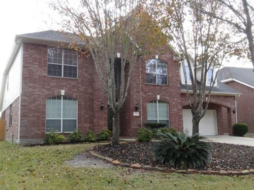 Photo of 117 Prairie Dawn Circle, Conroe, TX 77385 (MLS # 51596850)