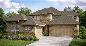 Photo of 18010 Zagranski Cedar Court, Cypress, TX 77433 (MLS # 90958850)