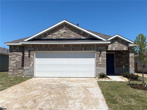 Photo of 25459 Northpark Lake Dr, Porter, TX 77365 (MLS # 95934850)