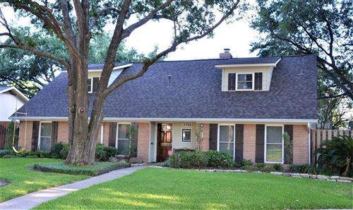 Photo of 12306 Queensbury Lane, Houston, TX 77024 (MLS # 97105850)