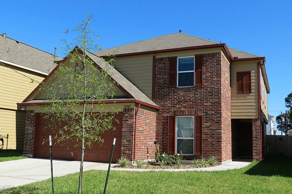 16767 N Gull Drive, Conroe, TX 77385 - #: 13739850