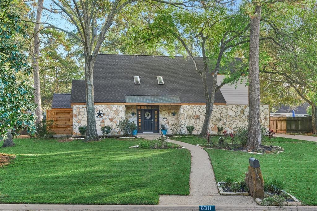 6311 Meadowtrace Drive, Spring, TX 77389 - #: 36537850