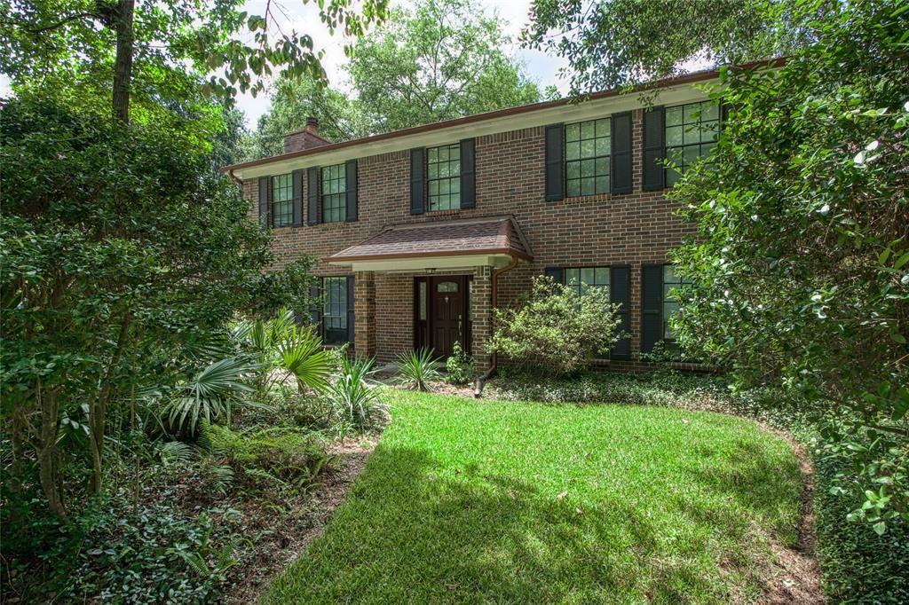 4107 Oak Gardens Drive, Houston, TX 77339 - #: 43794850