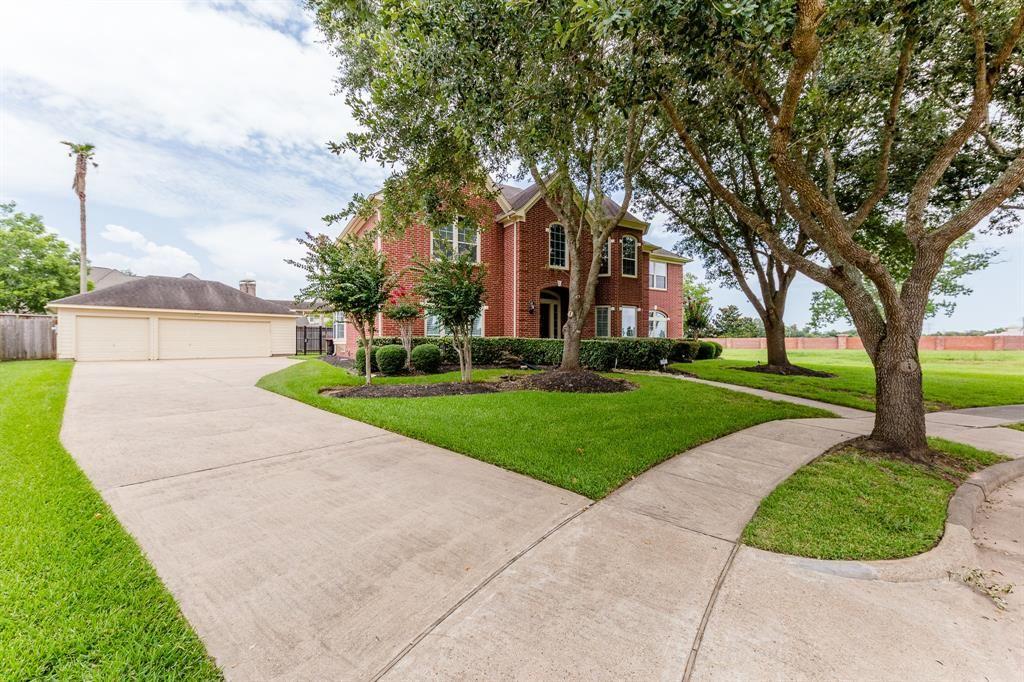 9623 Silver Birch Court, Missouri City, TX 77459 - MLS#: 61679850