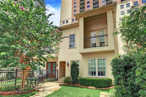 Photo of 6319 Riverview Way, Houston, TX 77057 (MLS # 15803851)