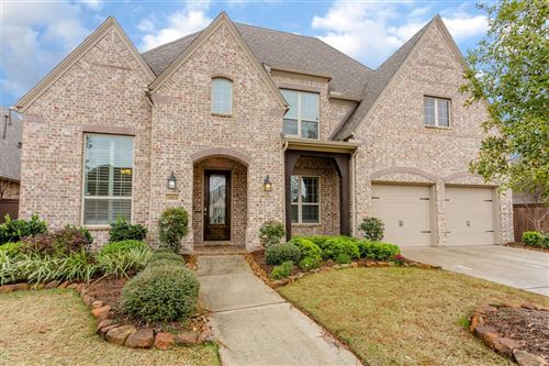 Photo of 16810 Fowler Pines Drive, Humble, TX 77346 (MLS # 41110851)