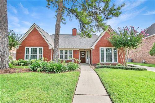 Photo of 7434 Foxton Place Court, Houston, TX 77095 (MLS # 61960851)