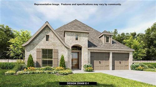 Photo of 313 Lochvale Peak Court, Montgomery, TX 77316 (MLS # 97211851)