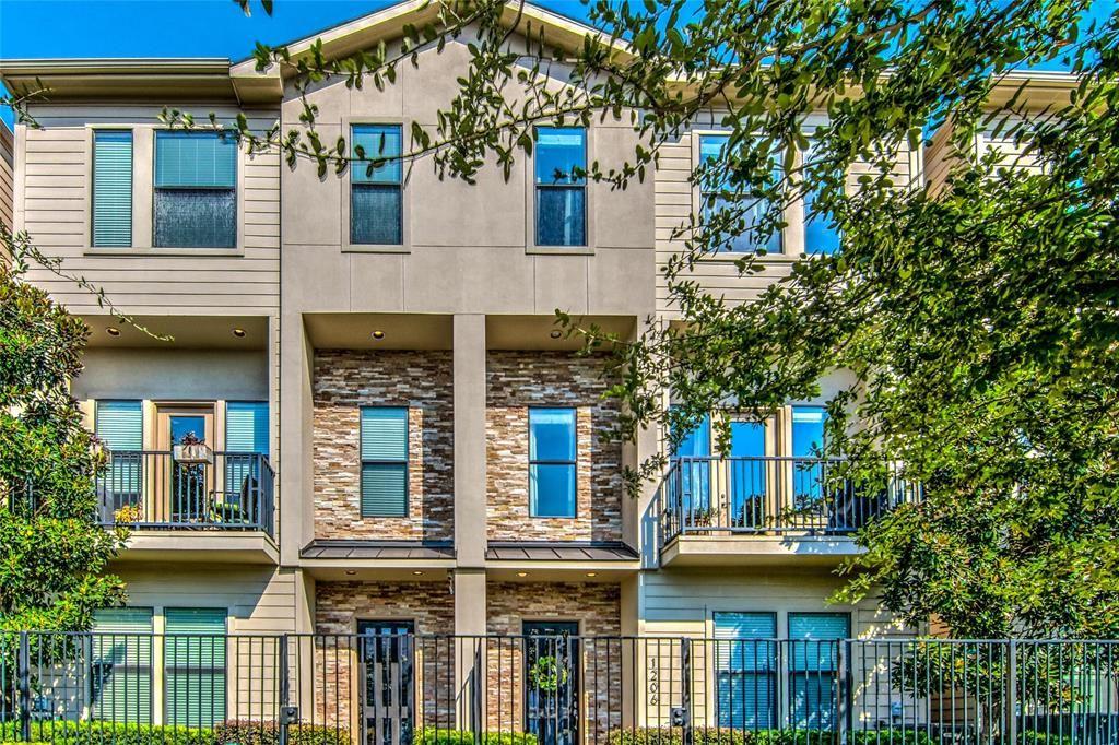 1206 Delano Street, Houston, TX 77003 - MLS#: 19050851