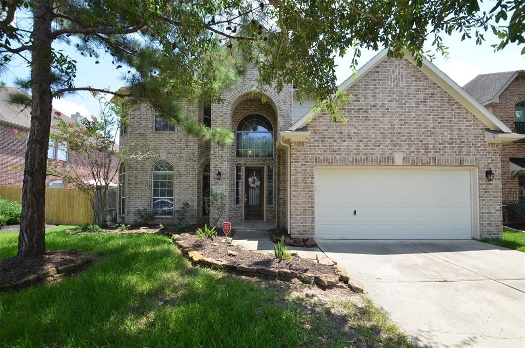 6111 Calder Field Drive, Katy, TX 77494 - MLS#: 61658851
