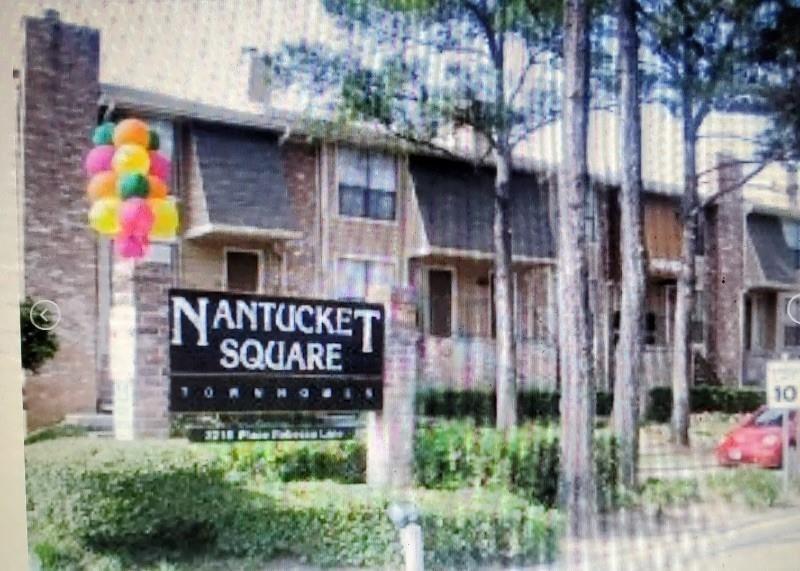 2119 Place Rebecca Lane #F8, Houston, TX 77090 - MLS#: 66641851