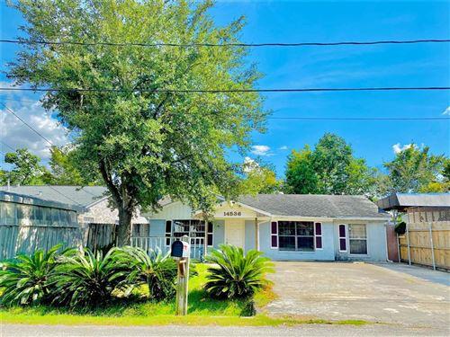 Photo of 14536 Brownsville Street, Houston, TX 77015 (MLS # 13940852)