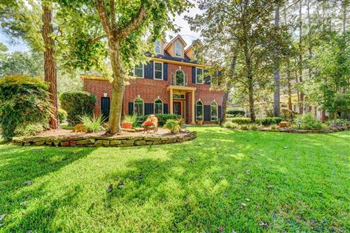 Photo of 6 Rose Petal Place, The Woodlands, TX 77381 (MLS # 5137852)
