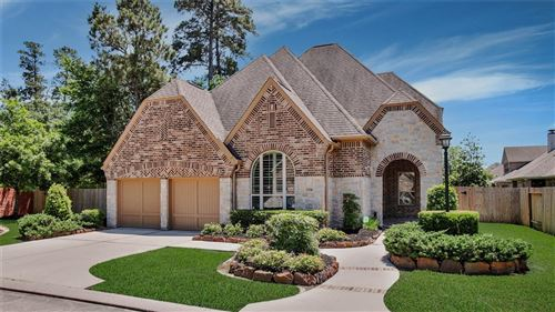 Photo of 2706 Berners-Lee Ave Court, The Woodlands, TX 77381 (MLS # 72529852)