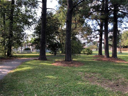 Photo of 17503 Deer Creek Drive, Spring, TX 77379 (MLS # 74047852)