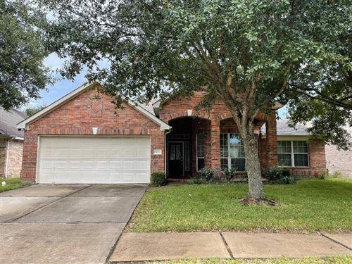 Photo of 26033 Castle Meadow Lane, Kingwood, TX 77339 (MLS # 82434852)