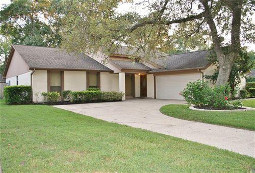 Photo of 3702 Riverwood Park Drive, Kingwood, TX 77345 (MLS # 29141853)