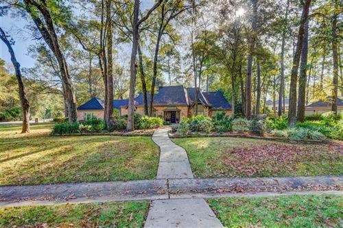 Photo of 2910 Trail Lodge Drive, Houston, TX 77339 (MLS # 39954853)