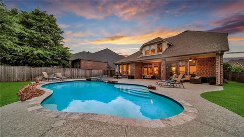 Photo of 132 Kate Place Court, Montgomery, TX 77316 (MLS # 47478853)