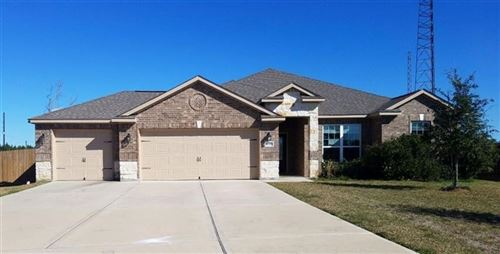 Photo of 18701 Wichita Trail, Magnolia, TX 77355 (MLS # 59393853)