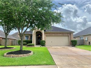Photo of 3216 Cactus Heights Lane, Pearland, TX 77581 (MLS # 69546853)