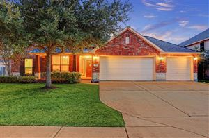 Photo of 3411 Blue Spruce Trail, Pearland, TX 77581 (MLS # 74215853)
