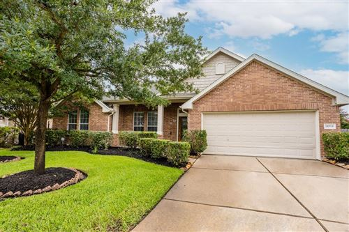 Photo of 18514 Cascade Timbers Lane, Tomball, TX 77377 (MLS # 76406853)