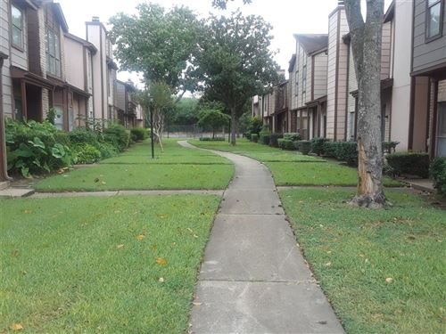 Photo of 12300 Brookglade Circle #110, Houston, TX 77099 (MLS # 94609853)