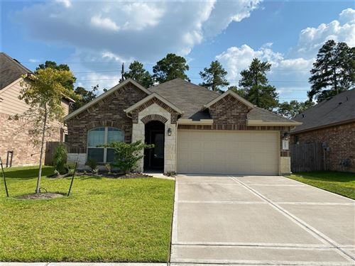 Photo of 5607 Claymore Meadow Lane, Spring, TX 77389 (MLS # 20810854)