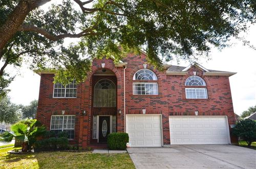 Photo of 1102 Dunlavy Court, Pearland, TX 77581 (MLS # 74849854)