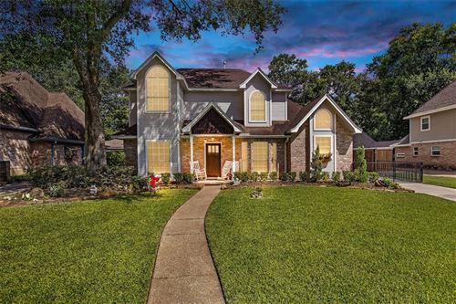 Photo of 3503 Evergreen Glade Drive, Houston, TX 77339 (MLS # 86963854)