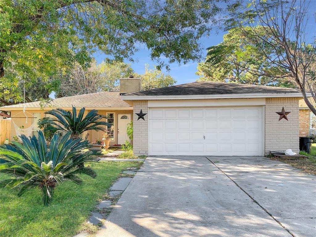 8615 Bridgefoot Lane, Houston, TX 77064 - MLS#: 29272854