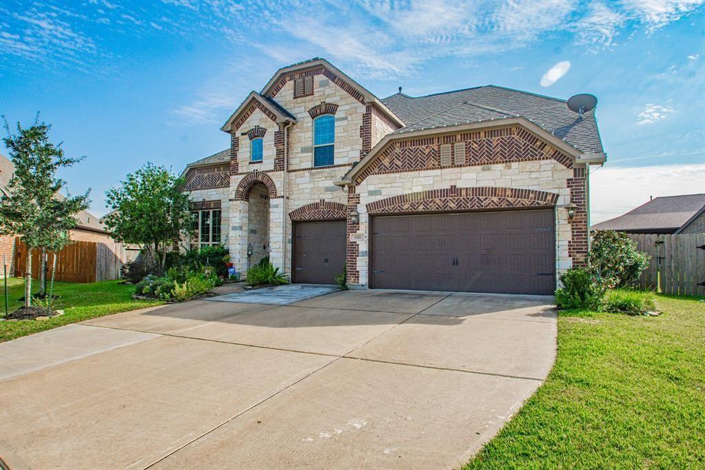 1521 Dusty Rose Court, Friendswood, TX 77546 - MLS#: 68360854