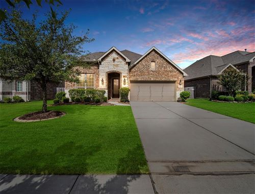 Photo of 24115 Blue Crest Drive, Porter, TX 77365 (MLS # 35967855)