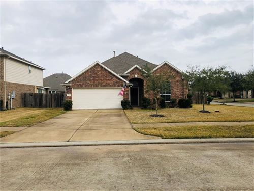 Photo of 3202 Rocky Post Court, Dickinson, TX 77539 (MLS # 37222855)