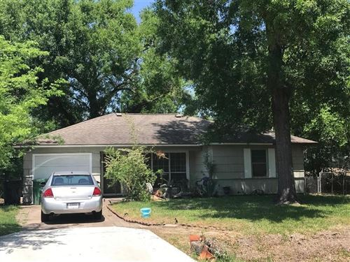 Photo of 9002 Topaz Street, Houston, TX 77063 (MLS # 46336855)