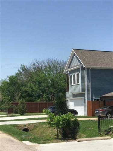 Tiny photo for 9002 Topaz Street, Houston, TX 77063 (MLS # 46336855)