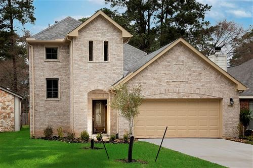 Photo of 11334 Shadyside Lane, Montgomery, TX 77356 (MLS # 57567855)