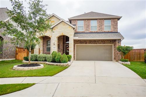 Photo of 8906 Pinenut Drive, Cypress, TX 77433 (MLS # 60752855)