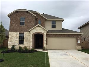 Photo of 4910 Creekside Haven Trail, Spring, TX 77389 (MLS # 27250856)