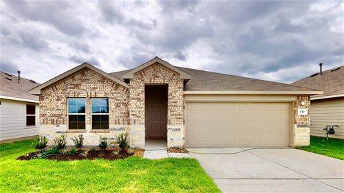 Photo of 452 Road 5138, Cleveland, TX 77327 (MLS # 56639856)