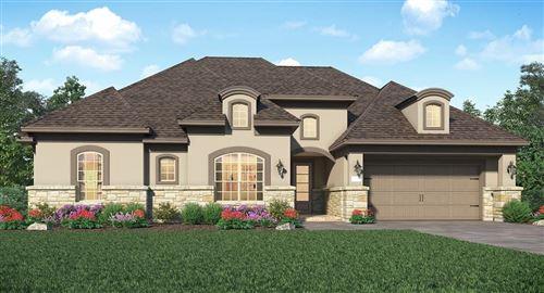 Photo of 13818 Longwood Reach Drive, Cypress, TX 77377 (MLS # 64078856)