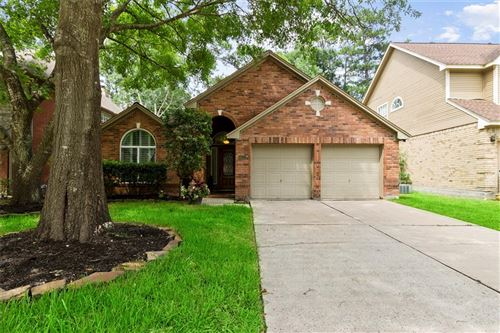 Photo of 4914 Pine Prairie Lane, Houston, TX 77345 (MLS # 77392856)
