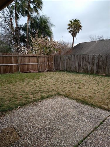 Tiny photo for 9107 Chesney Downs Drive, Houston, TX 77083 (MLS # 16732857)