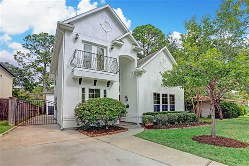 Photo of 1406 Sue Barnett Drive, Houston, TX 77018 (MLS # 40768857)